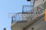 Парапети за балкони