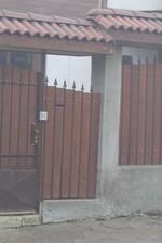 Порта с 1 отварящо се крило от ковано желязо